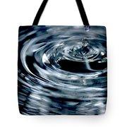 Duo Splash Tote Bag