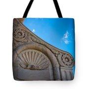Duomo Detail Tote Bag