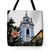 Durnstein Parish Church Tote Bag