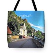 Durnstein Village Tote Bag