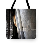 Dust Collectors Tote Bag