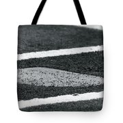 Dust Covered Home Tote Bag