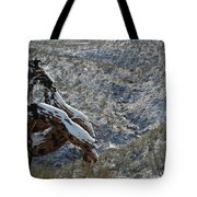 Dusted Tote Bag