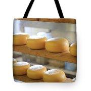 Dutch Cheese Tote Bag
