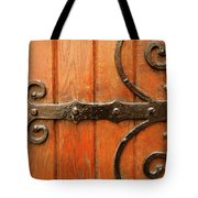 Dutch Hinge Tote Bag