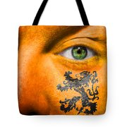 Dutch Royal Lion Tote Bag
