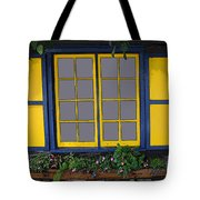 Dutch Window Tote Bag