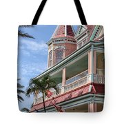 Duval And South Tote Bag