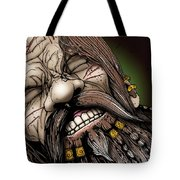 Dwarf Prisoner Tote Bag