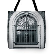 Dwyer Street Window 2 Tote Bag