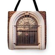 Dwyer Street Window Tote Bag