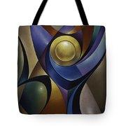 Dynamic Chalice Tote Bag