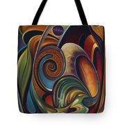 Dynamic Series #16 Tote Bag
