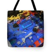 Dynon Detail Tote Bag