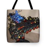 Dynonochus Stern 3 Tote Bag