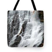Eagle River Falls Tote Bag