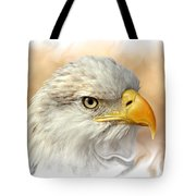 Eagle6 Tote Bag