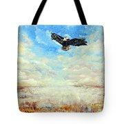 Eagles Unite Tote Bag