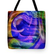 Ear To The Stars Tote Bag