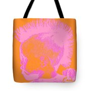 Early Ancestry Micro Me Portrait 13 Tote Bag
