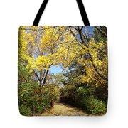 Early Fall 1 Tote Bag