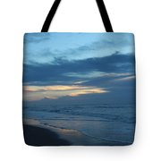 Early Light #1 Tote Bag
