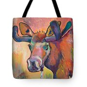 Early Morning Browser Tote Bag