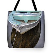Early Morning Dock Tote Bag