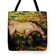 Early Morning Hours Tote Bag