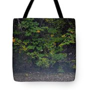 Early Morning Nibble Tote Bag