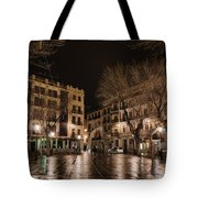 Early Morning Quiet Tote Bag