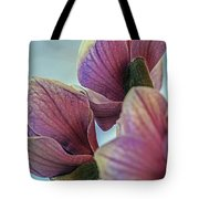 Early Spring Beauty Tote Bag