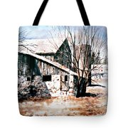 Early Spring Tote Bag by Hanne Lore Koehler