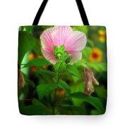 Early Summer Bloom Tote Bag