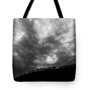 Earth And Sky No.19 Tote Bag