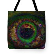 Earth And Soul Tote Bag