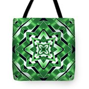 Earth Band Tote Bag