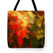 Earth Shades Tote Bag