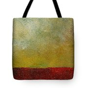 Earth Study One Tote Bag