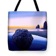 Earth Sunrise Tote Bag