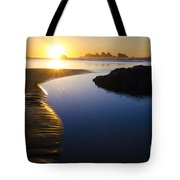 Earth The Blue Planet 7 Tote Bag