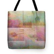 Earthly Garden Tote Bag