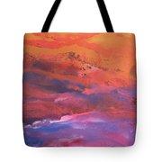 Earth's Canvas Tote Bag