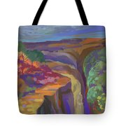 Earths Richness 2 Computer Art Tote Bag