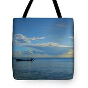 Easing Into The Day Tote Bag