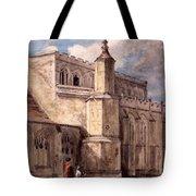 East Bergholt Church, Northside Tote Bag