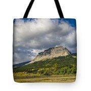 East Flattop Mountain Tote Bag