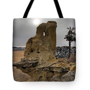 East Montana Formations Tote Bag