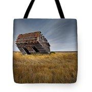 East Montana Texture Tote Bag