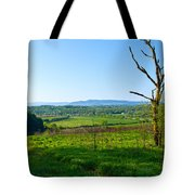 East Tennessee Tote Bag